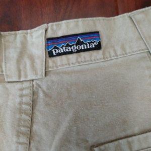 80s 90s true vintage PATAGONIA highwaist shorts S
